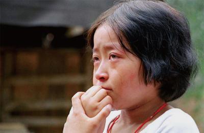 中国ガン村の惨状 あるボランティア女性の報告 - (大紀元)