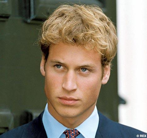 ウィリアム英王子が民間企業に就職、救急輸送機パイロットに