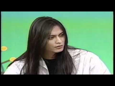 BUCK-TICK 櫻井敦司 TV - YouTube