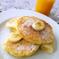 billsのリコッタパンケーキ♡! by sugaryuuki [クックパッド] 簡単おいしいみんなのレシピが199万品