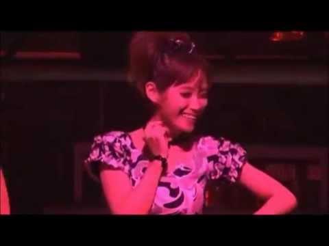「アイドル的ダンス表現の最高峰」  と言われた高橋愛 №1 - YouTube