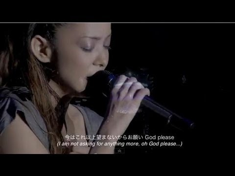 arigatou <thank the world for LOVE... gift song for 2011> / Namie Amuro(安室奈美恵) - YouTube