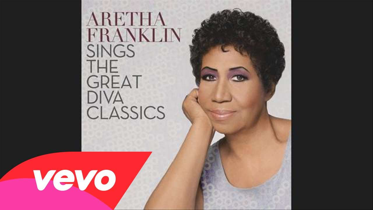 Aretha Franklin - Rolling In the Deep (The Aretha Version) - YouTube