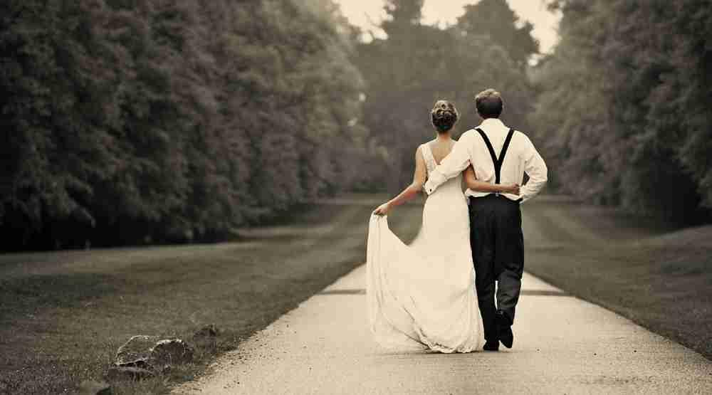 結婚願望がなかったけど結婚した方!