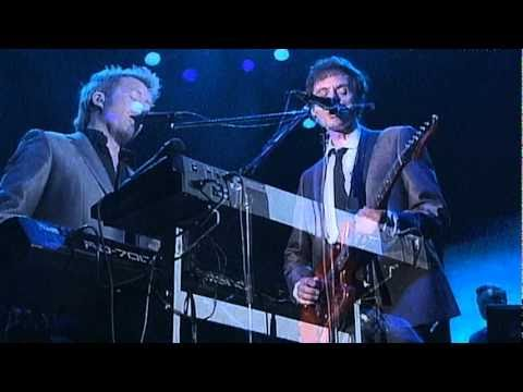 a-ha - SUMMER SONIC 2010 - The Bandstand - YouTube