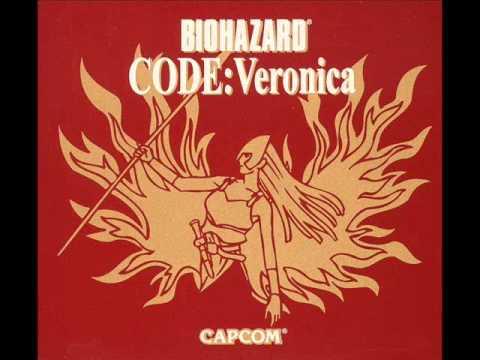 Biohazard Code Veronica - Berceuse - YouTube