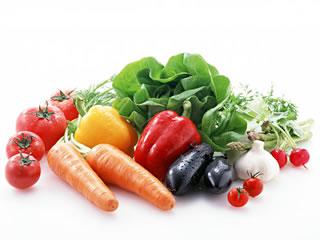 野菜が苦手な方いませんか?