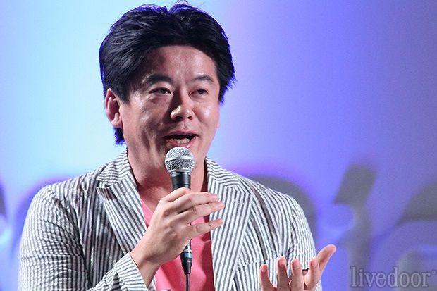 堀江貴文氏が高齢失業者を擁護するジャーナリストを論破「自己責任」 - ライブドアニュース