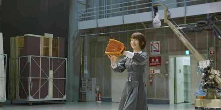 【朗報】乃木坂46が野球・ソフト東京オリンピック復活PRのCMに起用される!豪華すぎるだろコレ(動画あり) | 音楽がないと生きていけない系ヲタがまとめてみた