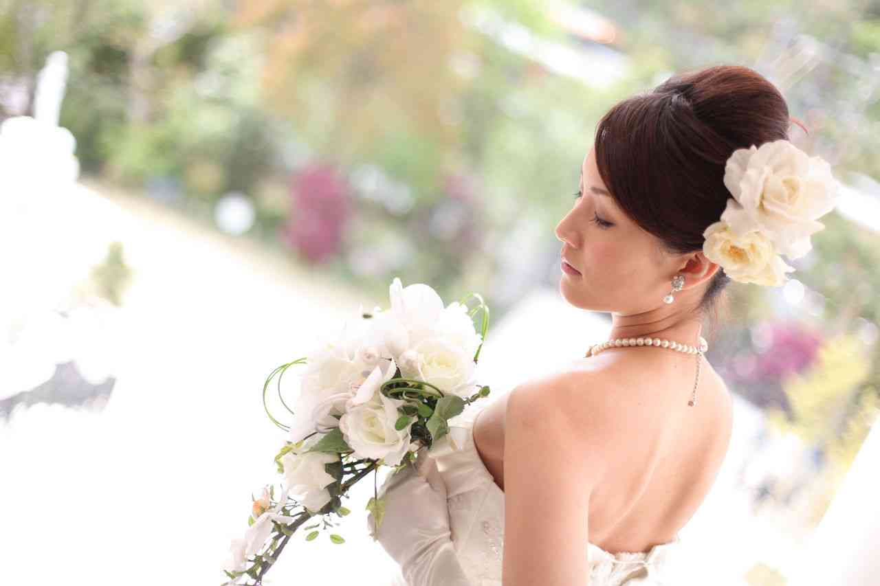 結婚式前の美容代いくらくらいかけましたか?