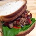お涙ちょうだい出張用サンドイッチ by スパイスボード山椒魚 [クックパッド] 簡単おいしいみんなのレシピが199万品