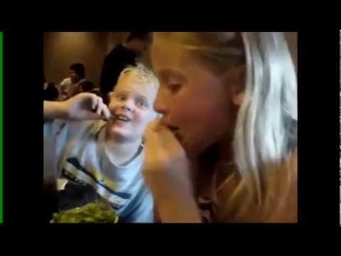 外国人の子供がみんな大好き枝豆  My Favorites Edamame [Green soybean japanese food] これは凄い - YouTube