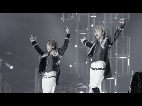 東方神起 / I love you (LIVE TOUR 2014 ~TREE~ Documentary Film) - YouTube