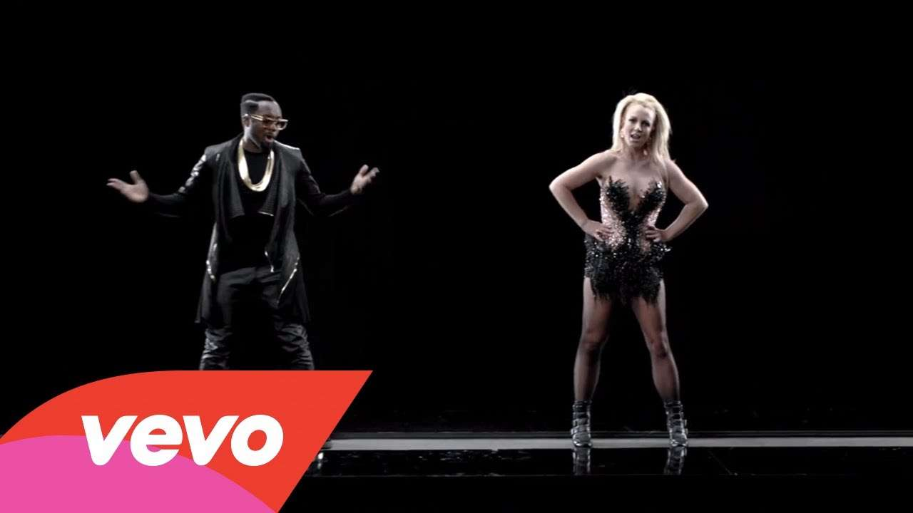 will.i.am - Scream & Shout ft. Britney Spears - YouTube