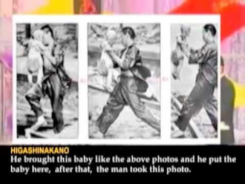 Every photo of NANKING MASSACRE seems to be fake.(2/2) - YouTube