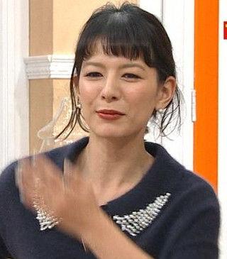 スザンヌ、元投手の斉藤和巳氏との離婚を発表「彼に対して思いやりを持つことができなかった」