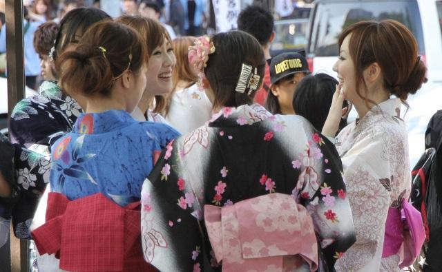 世界一、男より女が幸せな日本