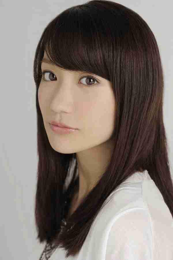 YO、AKB48卒業後初声優は「アンパンマン」!「母親になったら子に自慢したい」 | シネマカフェ cinemacafe.net