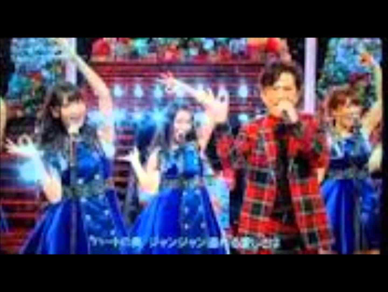 AKBメンバーがSMAP稲垣吾郎にドンびき - YouTube