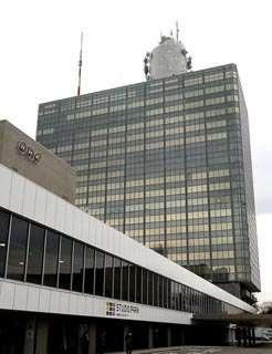 NHKが本社建て替え計画 なんと建設費3000億円