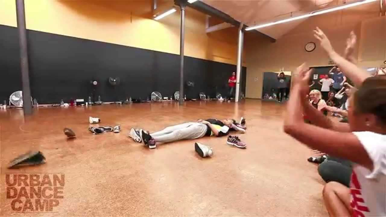 """Rather Be"" by Clean Bandit :: Koharu Sugawara (Dance Choreography) :: URBAN DANCE CAMP - YouTube"