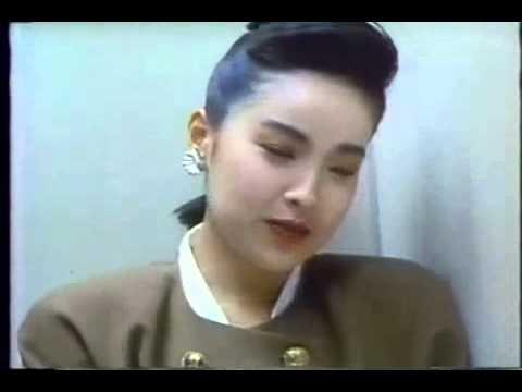 1987年CM フジッコ しば漬け食べたい!  山口美江 - YouTube
