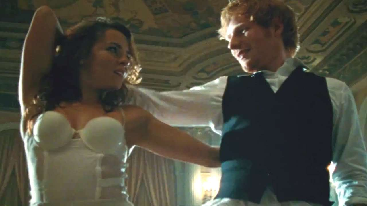 Ed Sheeran - Thinking Out Loud [Official Video] - YouTube