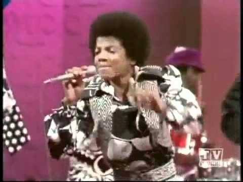 Jackson5 ジャクソン・ファイブ  メドレー - YouTube