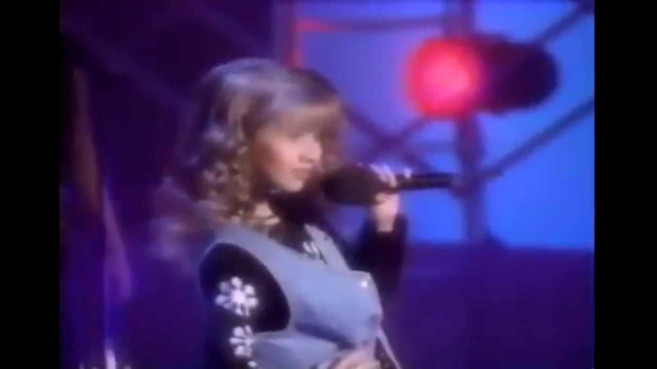 "Christina Aguilera - ""Real Love"" (Live at The Mickey Mouse Club 1993) - YouTube"