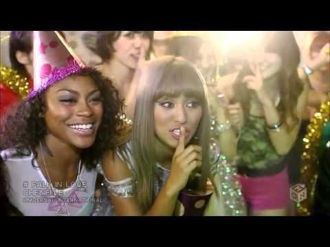 Che'Nelle - FALL IN LOVE - YouTube