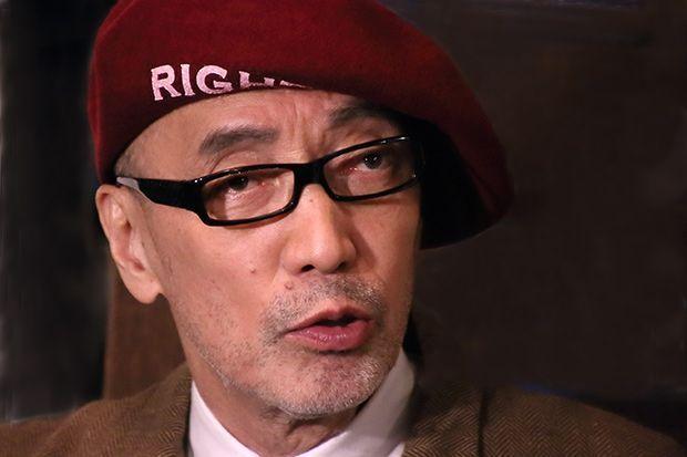 テリー伊藤が無免許運転を配信し逮捕された男を擁護 奉仕活動を提案 - ライブドアニュース