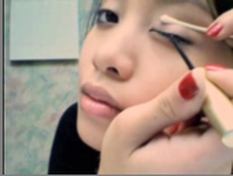 Eyeliner Tutorial - Pencil, Cream/Gel, Liquid - YouTube