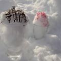 雪国限定☆新雪パフェ by 88415yen [クックパッド] 簡単おいしいみんなのレシピが199万品
