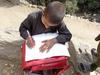 クラレ、アフガニスタンの子どもたちに贈る使用済みランドセルを募集開始 | リセマム