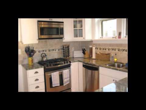 Relaxing kitchen sounds (HQ) - long - YouTube