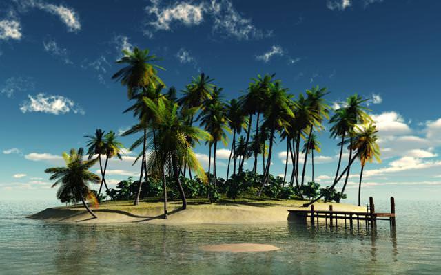 無人島に一つだけもって行けるなら