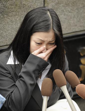 小向美奈子被告、保釈されなかった…保証金200万円納付できず
