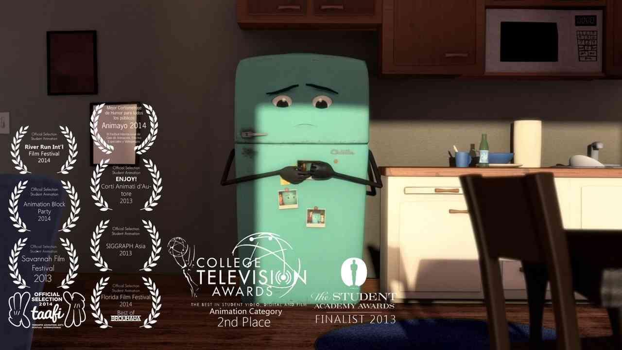 Runaway on Vimeo