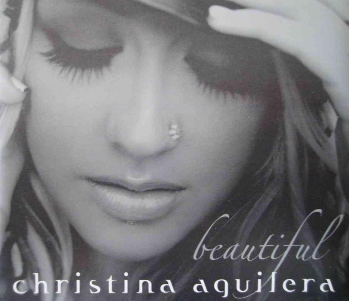 クリスティーナ・アギレラが好きな人