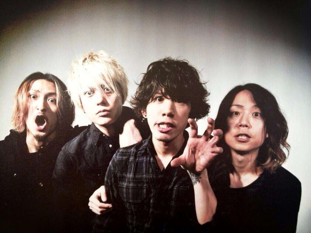 ONE OK ROCK(ワンオクロック)が好きな方