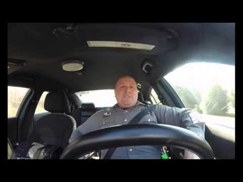 Dover Police DashCam Confessional (Shake it Off) - YouTube