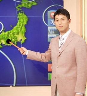 好きな天気予報士さんは誰ですか?