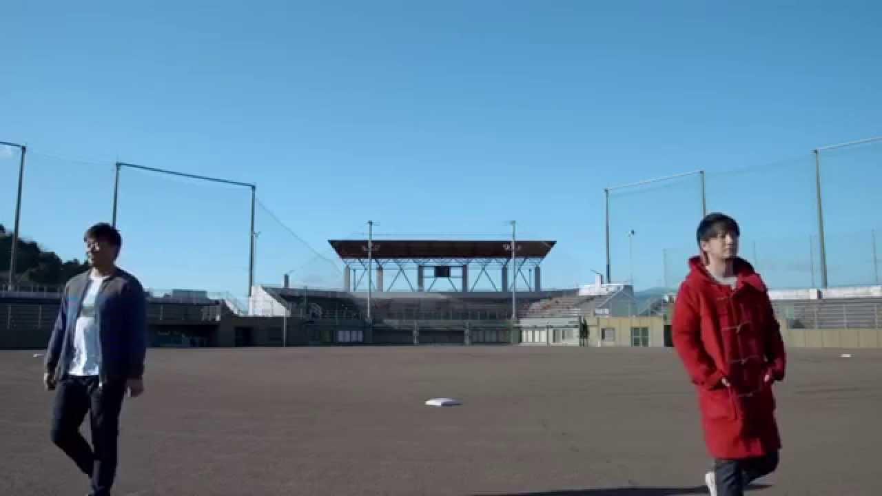 遊助 『Take me out to the ball game ~あの・・一緒に観に行きたいっス。お願いします!~』 - YouTube