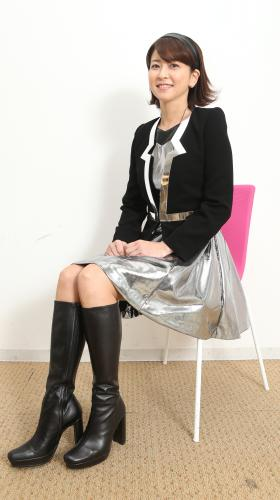 第2次森高千里ブーム「AKB48総選挙でも10位以内に入れる」の声も