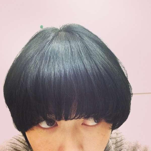 真木よう子、ドラマ終了後の大胆イメチェンに意外な反応。「ヒム子を可愛くした感じ…?」 | Techinsight|海外セレブ、国内エンタメのオンリーワンをお届けするニュースサイト