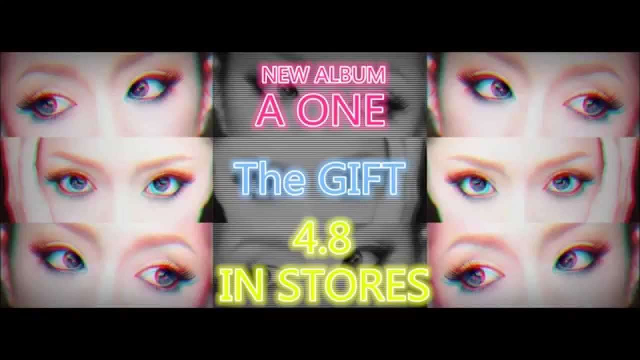 Ayumi hamasaki - 2015 NEW ALBUM「A ONE」PREVIEW - YouTube
