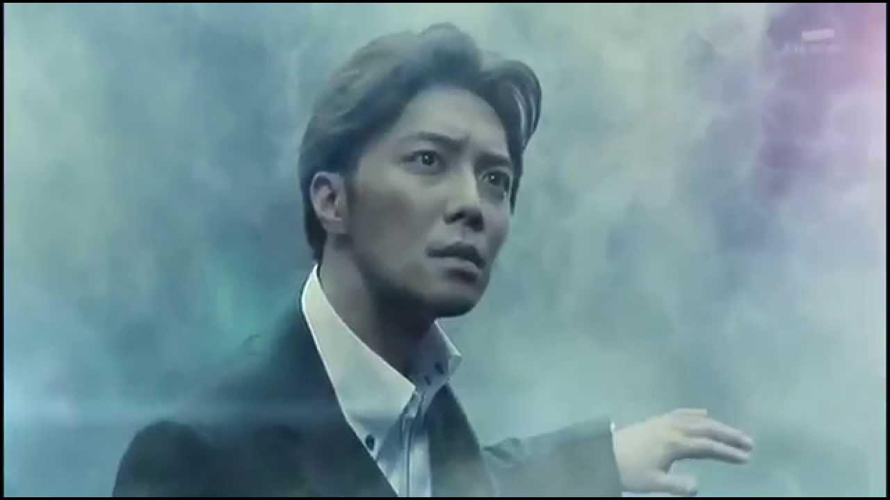 相棒season11 12 13 オープニング映像集 - YouTube