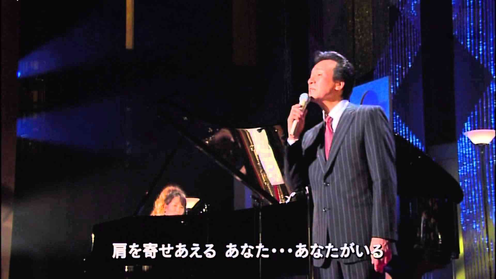 前川清  東京砂漠 - YouTube