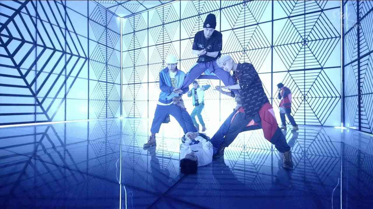 EXO-K_중독(Overdose)_Music Video - YouTube