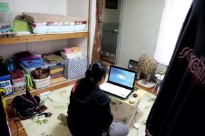 44歳、月収10万円の貧困女子「夢は風呂つきのアパートに住むこと」